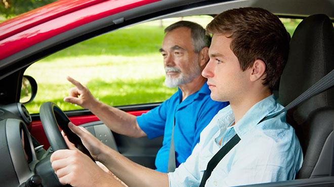 Consejos de conducción segura