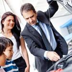 Algunos consejos para el mantenimiento de su vehículo