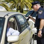 Tolerancia cero contra los conductores ebrios