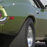 """Los mejores """"Muscle Cars"""" de la historia"""