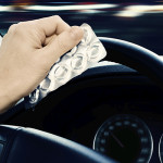 Antigripales y conducir un auto, una combinación muy riesgosa