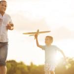 3 actividades al aire libre para disfrutar junto a tus hijos