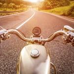 Consejos para conducir en motocicleta y mantenerse seguro