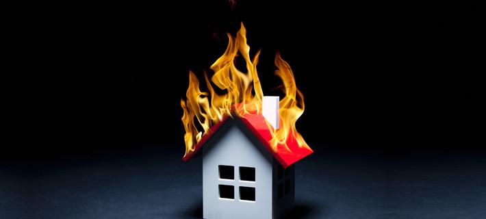 Algunas recomendaciones para evitar incendios en el hogar