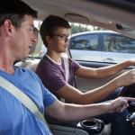 Recomendaciones de seguridad vial para conductores adolescentes