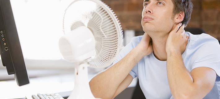 Golpe de Calor ¿Sabe qué tan peligroso es para su salud?