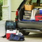 ¿A punto de viajar? Sepa cuánto equipaje debe llevar para un viaje más seguro